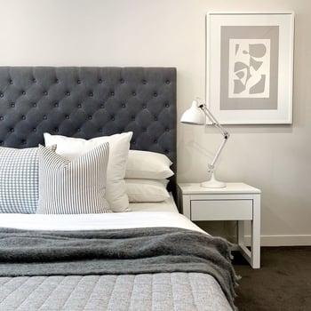 bedhead grey